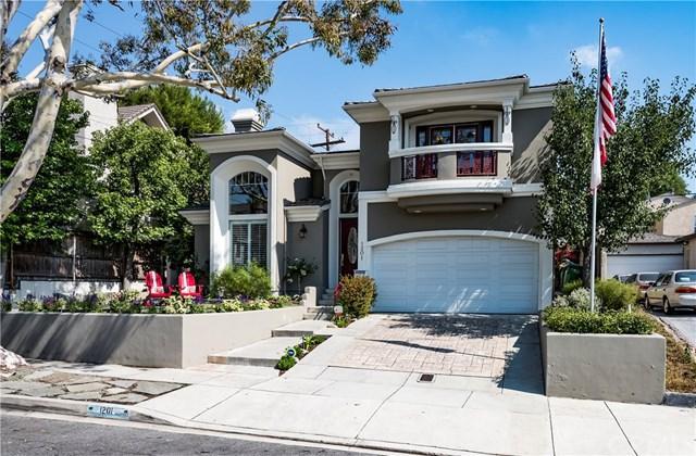 1201 17th Street, Manhattan Beach, CA 90266 (#SB17190725) :: Keller Williams Realty, LA Harbor