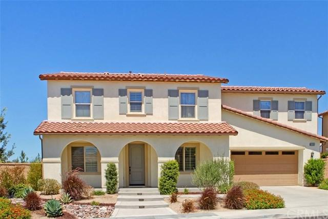 42383 Gronlund Court, Temecula, CA 92592 (#SW17189850) :: Allison James Estates and Homes