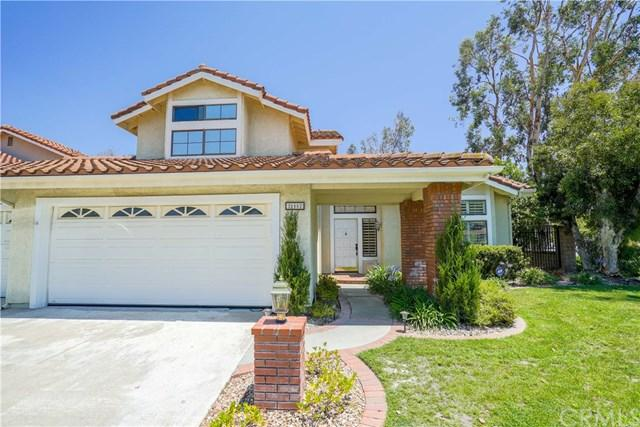 21552 Moresby Way, Lake Forest, CA 92630 (#CV17190865) :: RE/MAX New Dimension