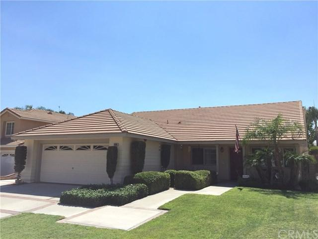 6890 Country Oaks Drive, Highland, CA 92346 (#IV17190782) :: RE/MAX Estate Properties