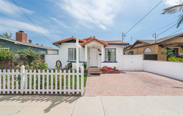 2916 S Kerckhoff Avenue, San Pedro, CA 90731 (#SB17190878) :: Keller Williams Realty, LA Harbor