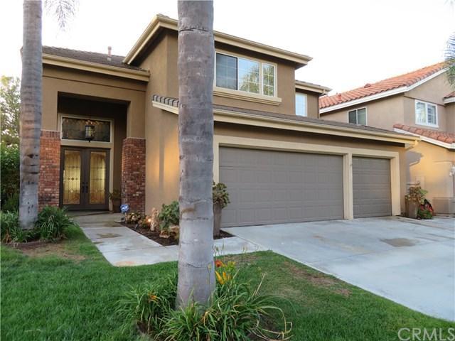 25551 Chimera Drive, Mission Viejo, CA 92692 (#OC17190696) :: Berkshire Hathaway Home Services California Properties