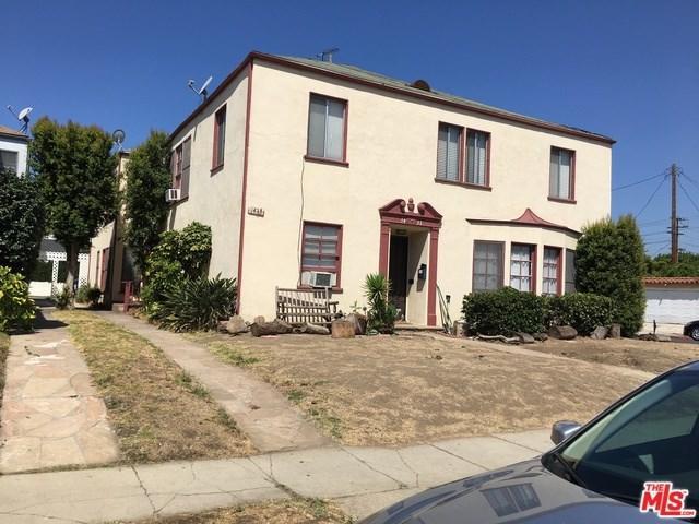 1431 S Canfield Avenue, Los Angeles (City), CA 90035 (#17261748) :: TBG Homes - Keller Williams