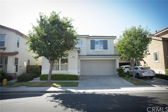 37 Legacy Way, Rancho Santa Margarita, CA 92688 (#PW17190898) :: DiGonzini Real Estate Group