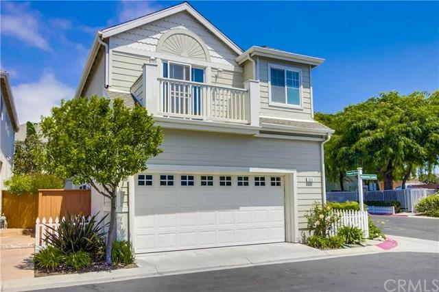 1514 Hyannis Lane, San Pedro, CA 90732 (#PV17190776) :: Keller Williams Realty, LA Harbor