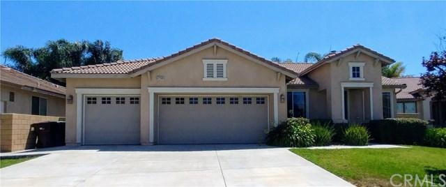 32161 Renoir Road, Winchester, CA 92596 (#SW17188654) :: RE/MAX Estate Properties