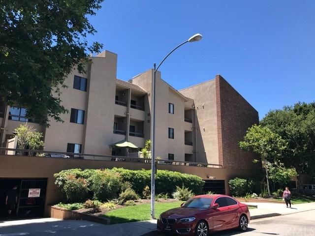 424 Oak Street #130, Glendale, CA 91204 (#BB17190962) :: The Brad Korb Real Estate Group