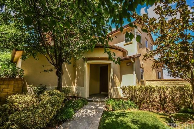 27262 Valderrama Drive, Valencia, CA 91381 (#SR17189186) :: The Brad Korb Real Estate Group