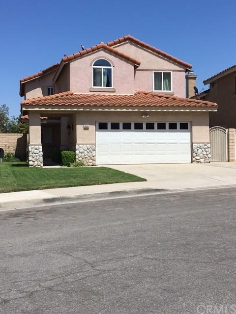 16009 Augusta Drive, Chino Hills, CA 91709 (#IV17190688) :: RE/MAX Masters