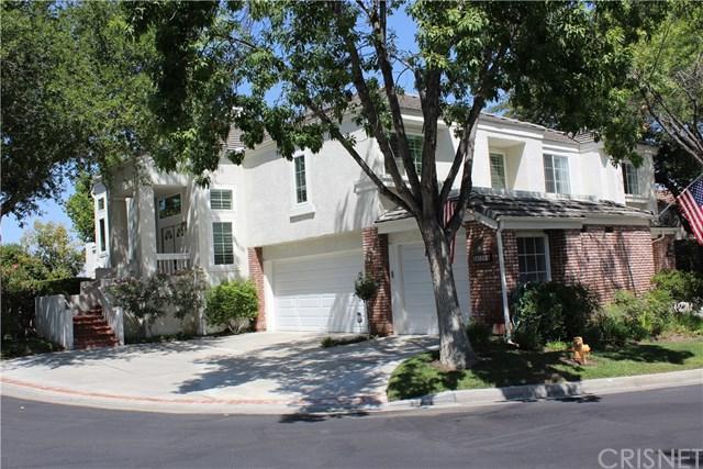 24524 Windsor Drive A, Valencia, CA 91355 (#SR17191105) :: The Brad Korb Real Estate Group