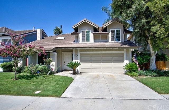543 Lyons Way, Placentia, CA 92870 (#PW17190823) :: Ardent Real Estate Group, Inc.