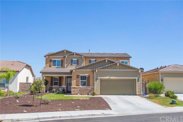 29390 Batters Box, Lake Elsinore, CA 92530 (#IG17189604) :: Allison James Estates and Homes