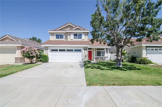 31566 Calle Los Padres, Temecula, CA 92592 (#SW17191140) :: Allison James Estates and Homes