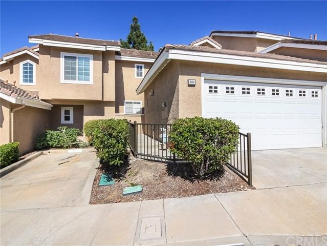 889 Sapphire Lane, Anaheim Hills, CA 92807 (#PW17146590) :: Ardent Real Estate Group, Inc.