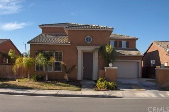 3764 Bella Isola Lane, Perris, CA 92571 (#PW17191158) :: RE/MAX Estate Properties