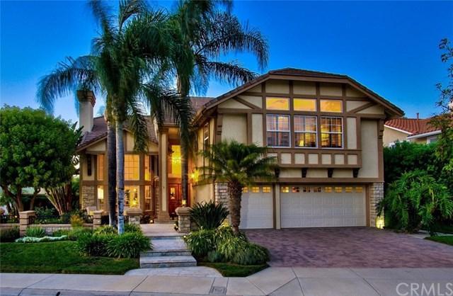 20365 Via Las Villas, Yorba Linda, CA 92887 (#PW17191117) :: Ardent Real Estate Group, Inc.