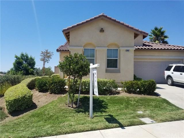 29167 Midway Summit Road, Menifee, CA 92584 (#SW17191169) :: Allison James Estates and Homes