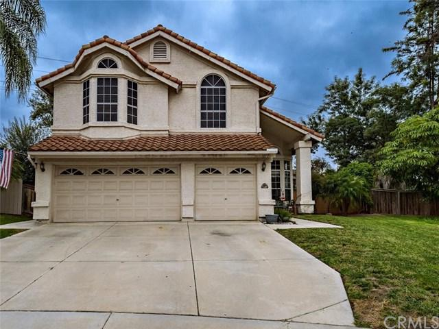 1077 Felicidad Drive, Fallbrook, CA 92028 (#SW17190850) :: The Val Ives Team