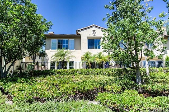 33 Sienna, Mission Viejo, CA 92692 (#OC17191017) :: Berkshire Hathaway Home Services California Properties