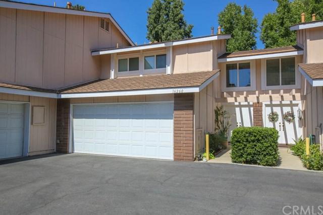 16260 Sierra Pass Way, Hacienda Heights, CA 91745 (#PW17188416) :: RE/MAX Masters