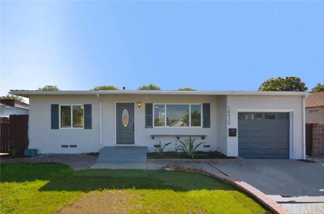 10930 Leland Avenue, Whittier, CA 90605 (#WS17190249) :: Ardent Real Estate Group, Inc.