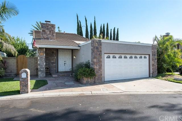 2140 N Pami Circle, Orange, CA 92867 (#PW17188664) :: Ardent Real Estate Group, Inc.