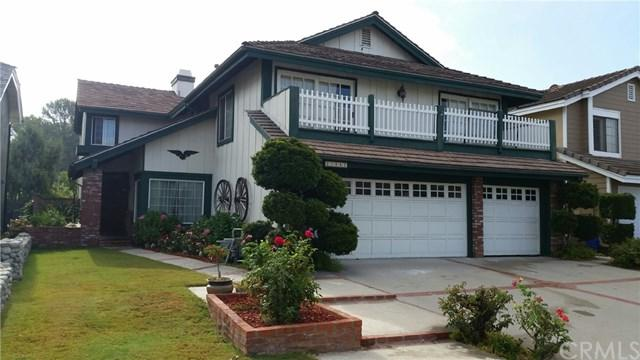 21862 Consuegra, Mission Viejo, CA 92692 (#SW17191036) :: Berkshire Hathaway Home Services California Properties