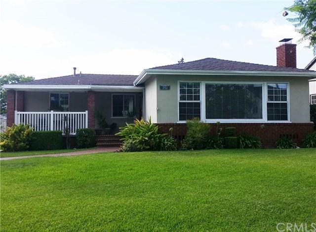 5633 Ben Alder Avenue, Whittier, CA 90601 (#CV17191208) :: Ardent Real Estate Group, Inc.