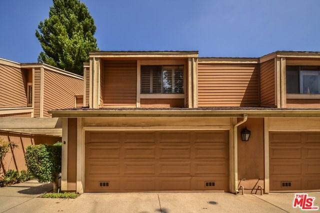 18130 N Andrea Circle #3, Northridge, CA 91325 (#17261024) :: The Brad Korb Real Estate Group