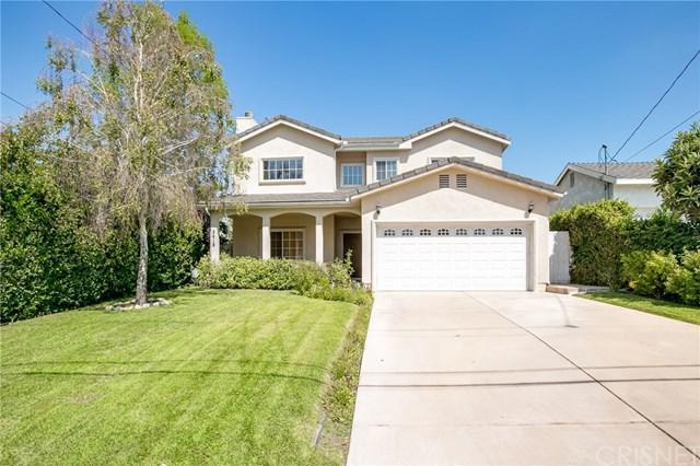 5418 Sylvia Avenue, Tarzana, CA 91356 (#SR17190926) :: Fred Sed Realty