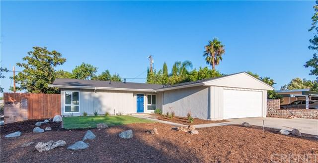 9550 Casaba Avenue, Chatsworth, CA 91311 (#SR17191316) :: The Brad Korb Real Estate Group