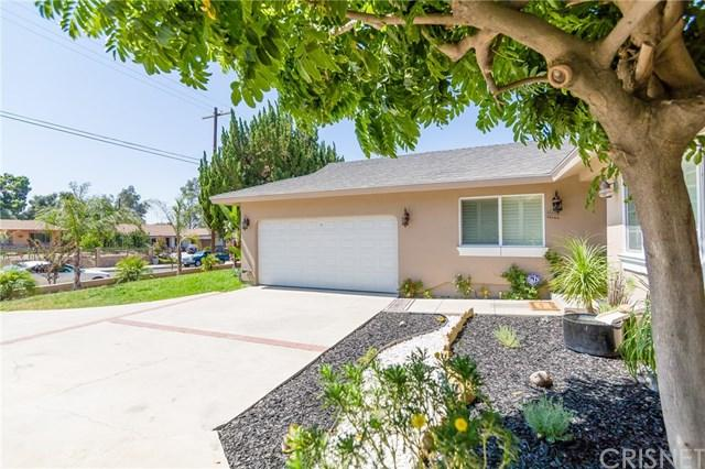 14071 Tyler Street, Sylmar, CA 91342 (#SR17188124) :: Fred Sed Realty