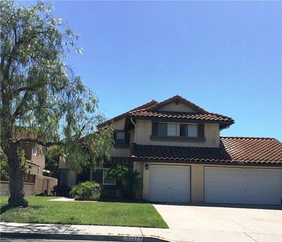 31375 Enfield Lane, Temecula, CA 92591 (#SW17191331) :: Allison James Estates and Homes