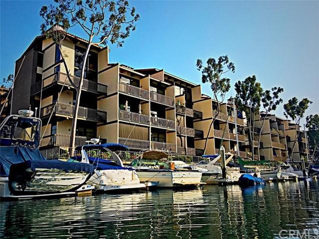 5124 Marina Pacifica Drive N, Long Beach, CA 90803 (#PW17179967) :: Keller Williams Realty, LA Harbor