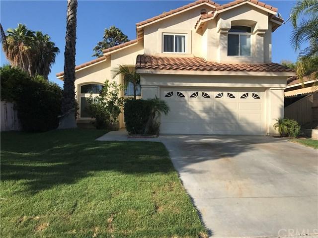 33274 Avenida Bicicleta, Temecula, CA 92592 (#SW17191369) :: Allison James Estates and Homes