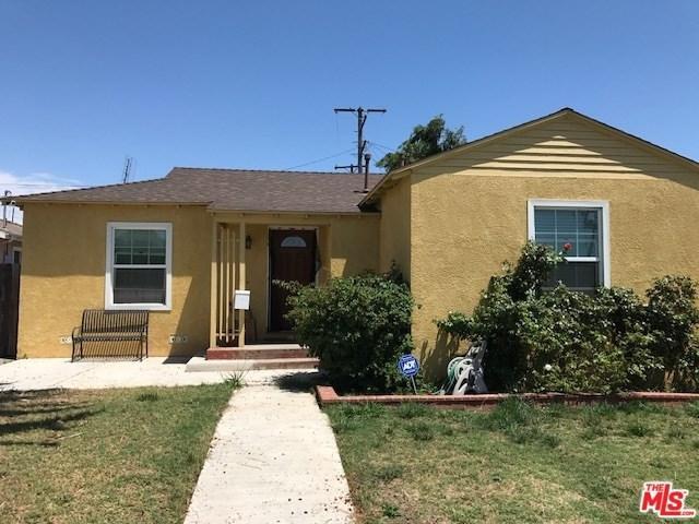 13442 S Budlong Avenue, Gardena, CA 90247 (#17261962) :: Keller Williams Realty, LA Harbor