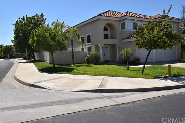 45421 Via Jaca, Temecula, CA 92592 (#SW17182980) :: Allison James Estates and Homes