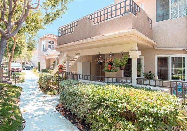 24508 Mozer, Laguna Niguel, CA 92677 (#OC17191378) :: DiGonzini Real Estate Group