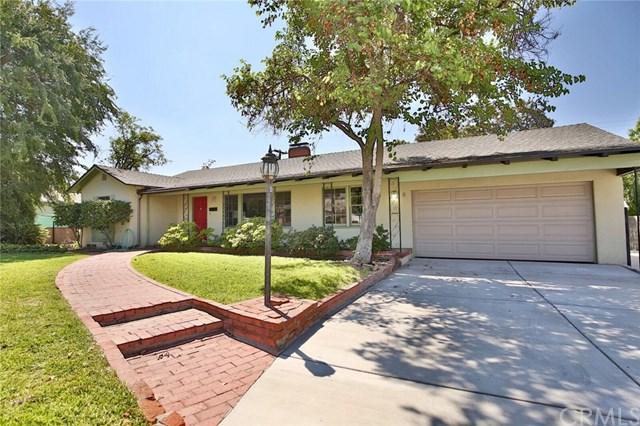 960 E Bennett Avenue, Glendora, CA 91741 (#AR17191393) :: RE/MAX Masters