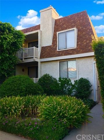 14315 Riverside Drive #212, Sherman Oaks, CA 91423 (#SR17191412) :: The Brad Korb Real Estate Group