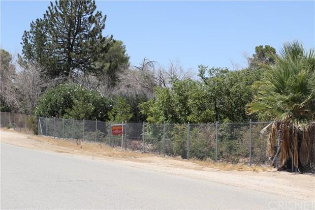 12501 E Avenue V12, Pearblossom, CA 93553 (#SR17191416) :: Allison James Estates and Homes
