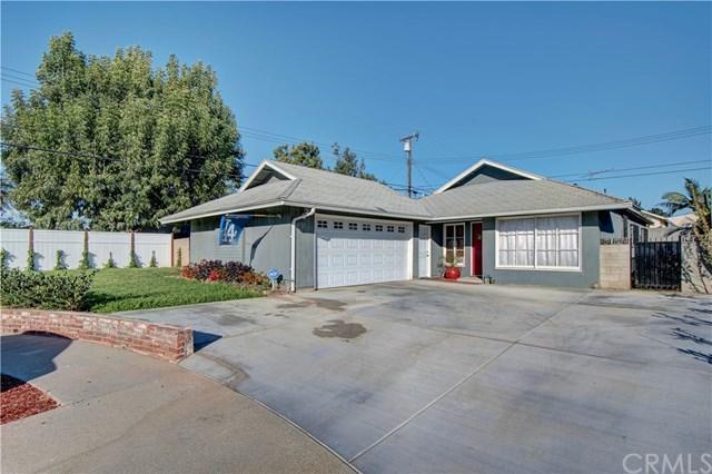602 Hilbert Avenue, La Puente, CA 91746 (#PW17191442) :: RE/MAX Masters