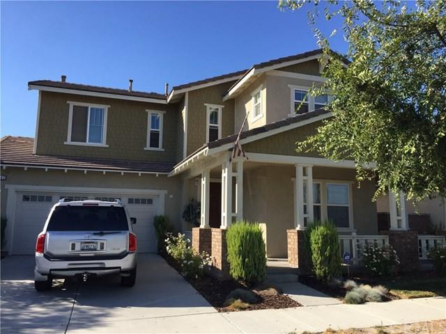 14742 Appalachian Street, Chino, CA 91710 (#AR17191453) :: RE/MAX Masters