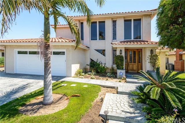 22516 Hickory Avenue, Torrance, CA 90505 (#SB17177925) :: RE/MAX Estate Properties