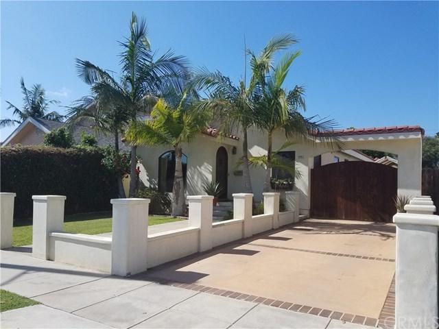 1151 W 160th Street, Gardena, CA 90247 (#IN17191424) :: Keller Williams Realty, LA Harbor