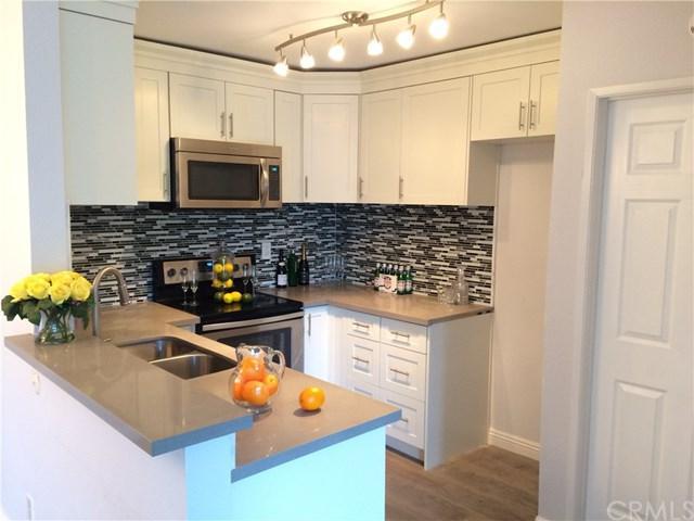 360 S Euclid Avenue #315, Pasadena, CA 91101 (#OC17191492) :: The Brad Korb Real Estate Group