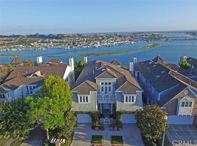 57 Cape Andover, Newport Beach, CA 92660 (#OC17190566) :: Fred Sed Realty
