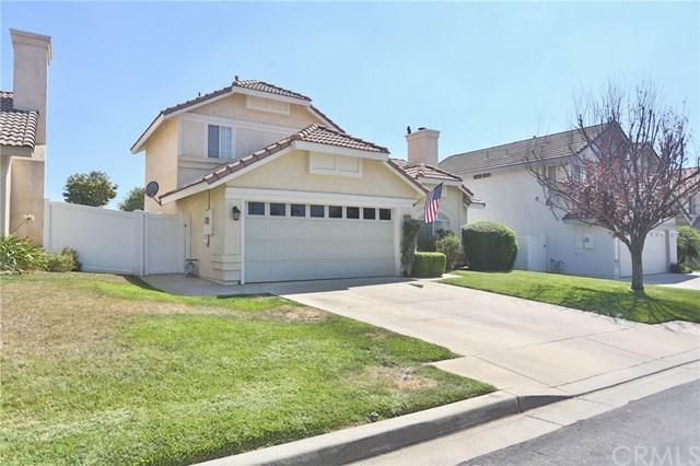 34849 Tara Lane, Yucaipa, CA 92399 (#EV17187769) :: RE/MAX Estate Properties