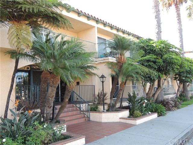 1207 Obispo Avenue #305, Long Beach, CA 90804 (#PW17190951) :: Keller Williams Realty, LA Harbor