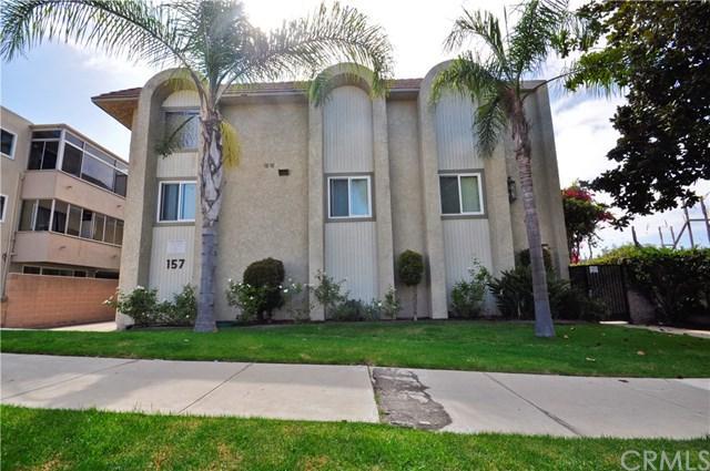 157 Paseo De La Concha #3, Redondo Beach, CA 90277 (#SB17191617) :: Keller Williams Realty, LA Harbor